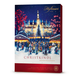 Adventskalender Christkindl