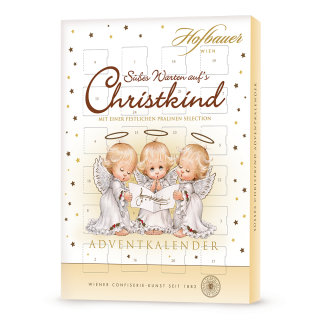 Adventskalender Süßes Christkind