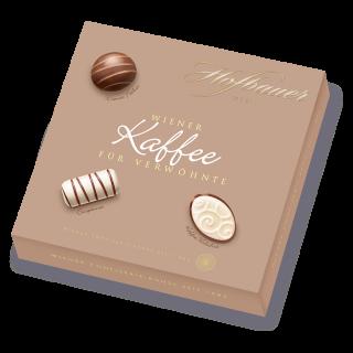 Für Verwöhnte Kaffee