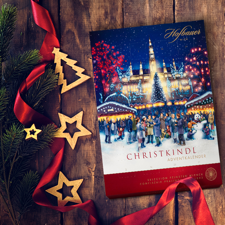 Christkindl Adventkalender