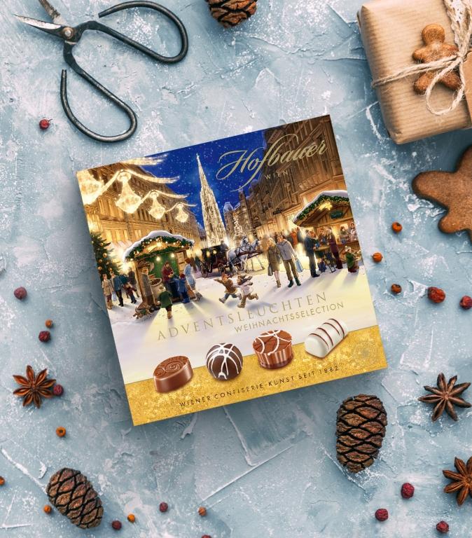 Adventsleuchten Weihnachtsselektion