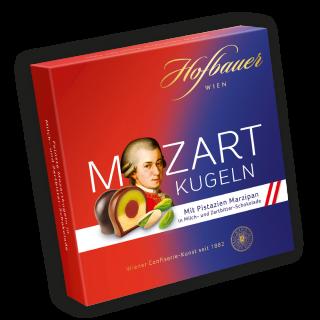 Mozartkugeln Assortiert